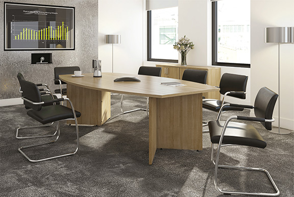 Dams Boardroom Table
