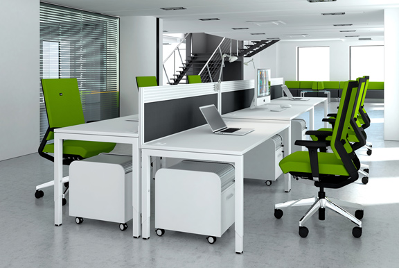 elite desks advance