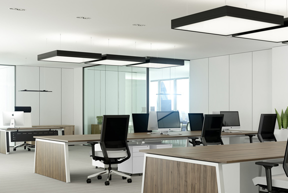 elite desks linea