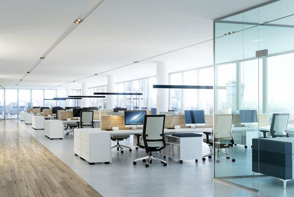 elite desks linea